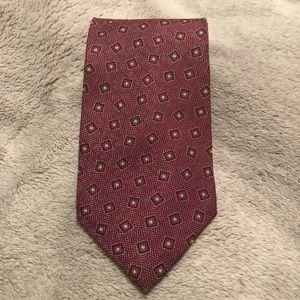 Calvin Klein Men's Tie
